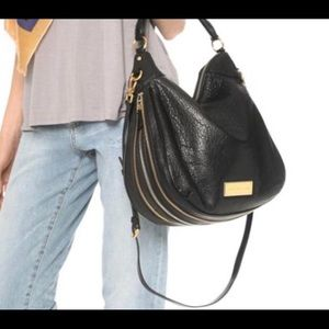 Marc by Marc Jacobs Billy Crossbody in Black